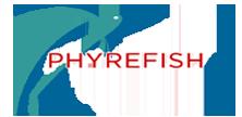 Phyrefish Logo